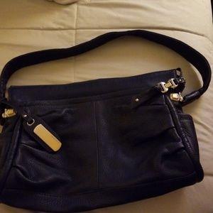 BMakowsky leather bag
